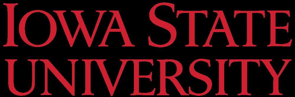 Iowa State University wordmark